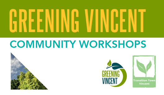 City of Vincent Composting & Recycling Initiative