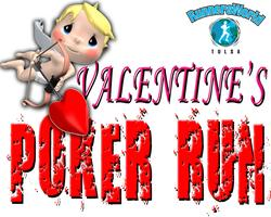 Valentine's Poker Run