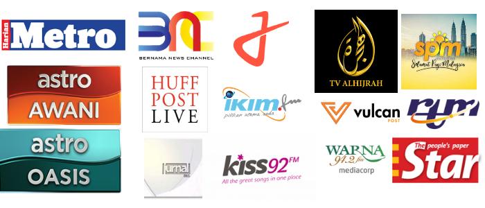 Logo of Media Companies