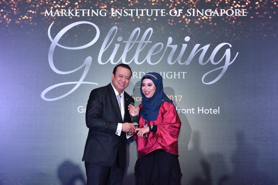 Personal Brand Award Night  Photo