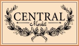 Central Market logo