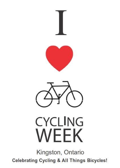 Cycling Week logo