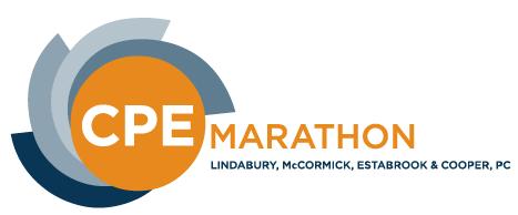 CPE Marathon Logo
