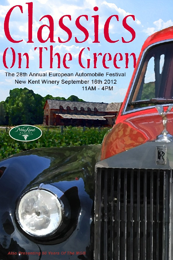 2012 Classics on the Green