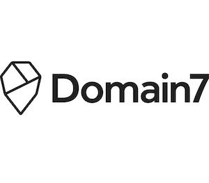 Domain7 logo