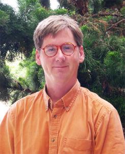 Professor Ralph Keeling