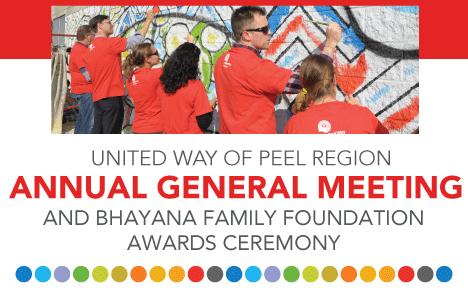 AGM and Bhayana Family Foundation Awards Ceremony