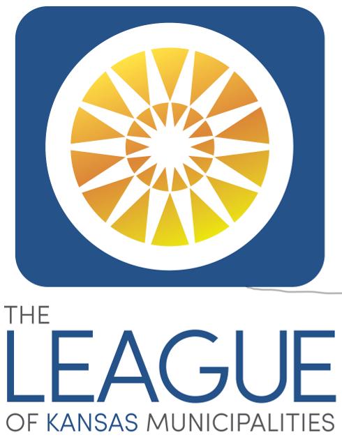 Kansas League of Municipalities Logo