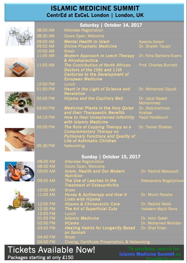 IMS Schedule
