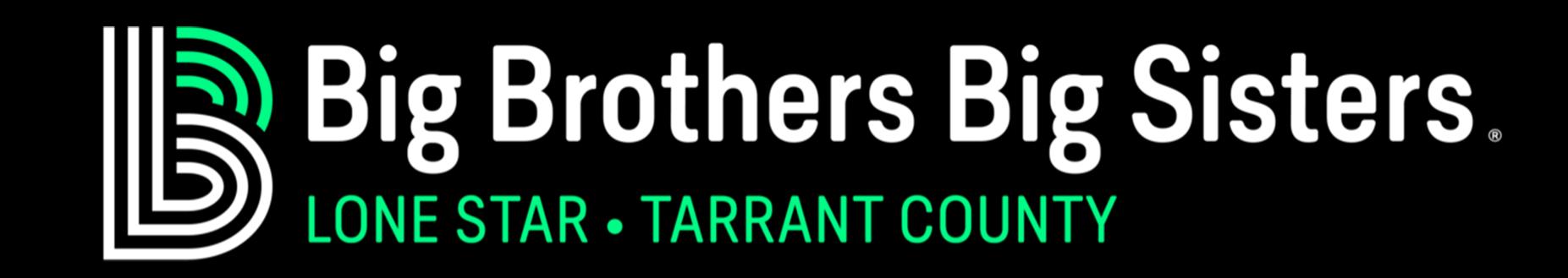 BBBS Tarrant County Logo