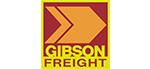Gibson Freight