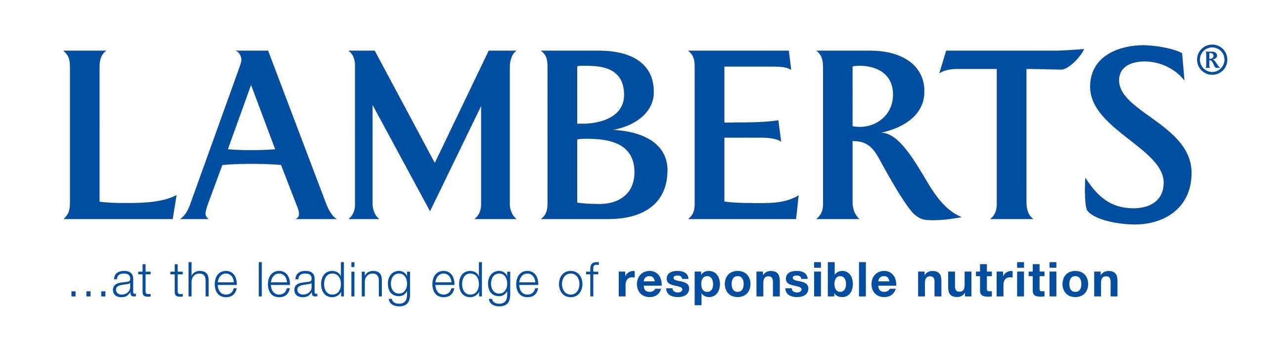Lamberts Logo