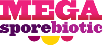 Megaspore Biotic Logo