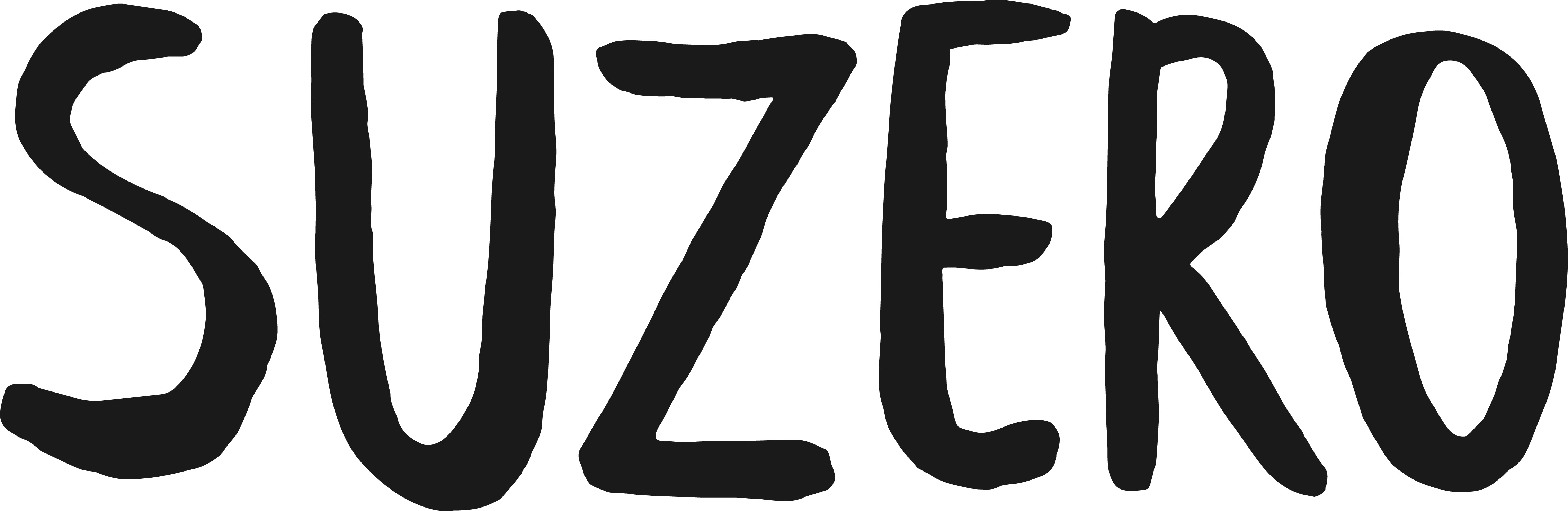 Suzero logo