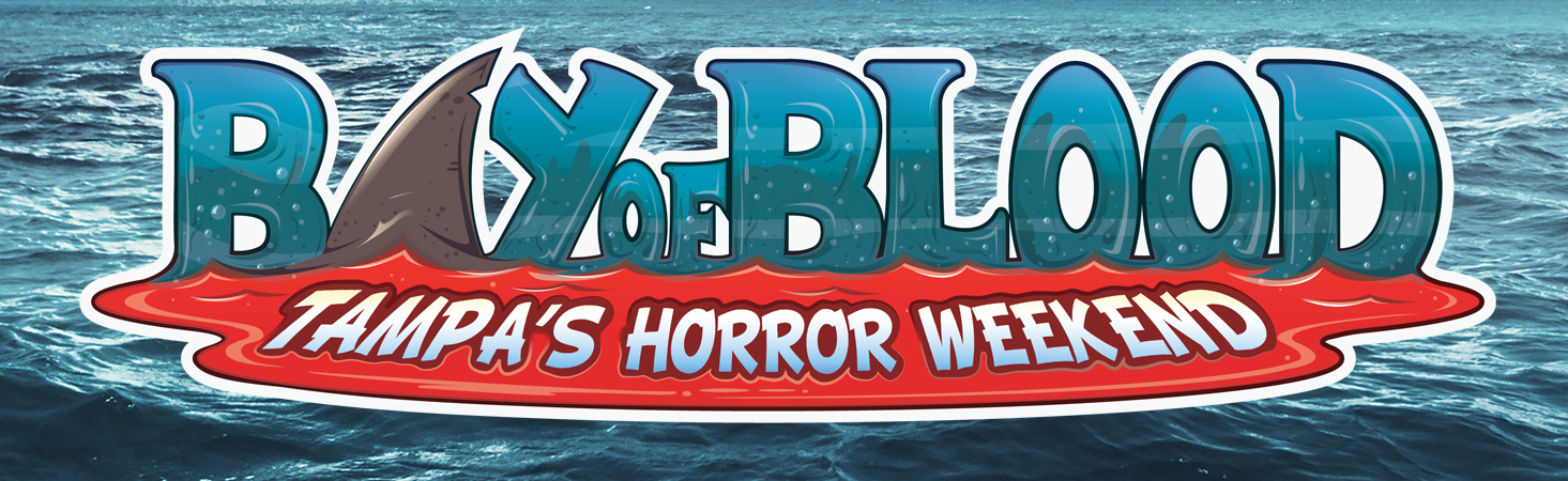 Bay of Blood Island Logo