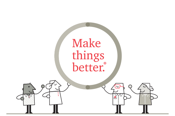 LUMA Institute: Make Things Better