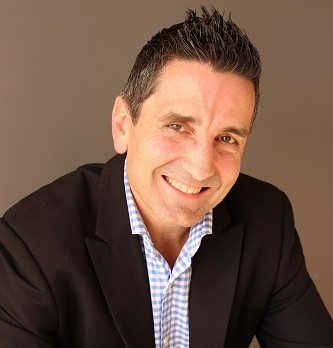 Darren Wrigley - Trainer