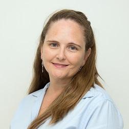 Jane Tweedy - Trainer
