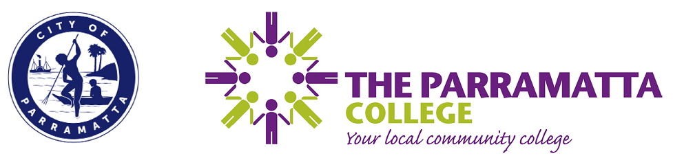 Council and Parramatta College Logos
