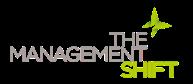 Small Management Shift Logo