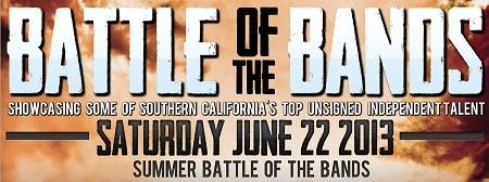Lake Perris Battle of the Bands (LPBB)
