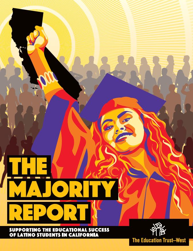 The Majority Report - Cover