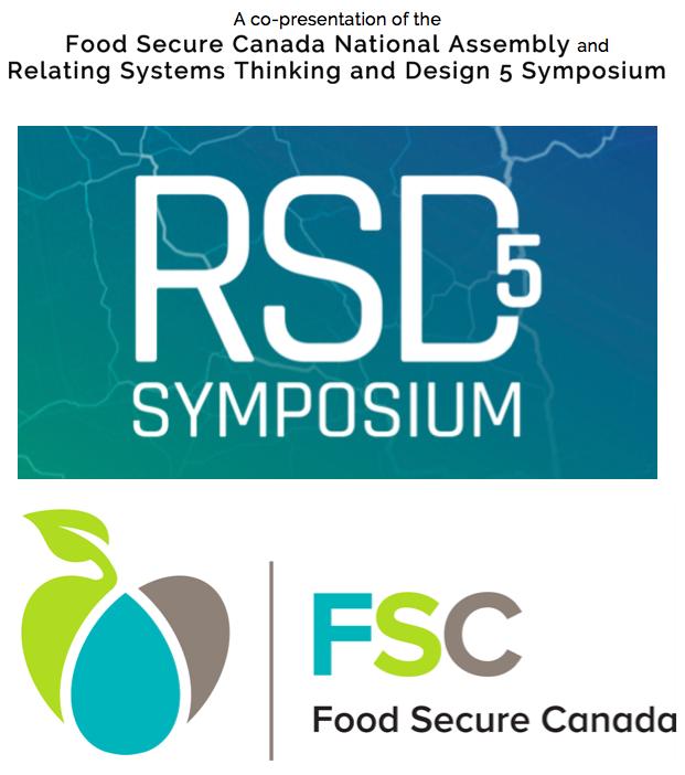 RSD5-FSC Copresentation