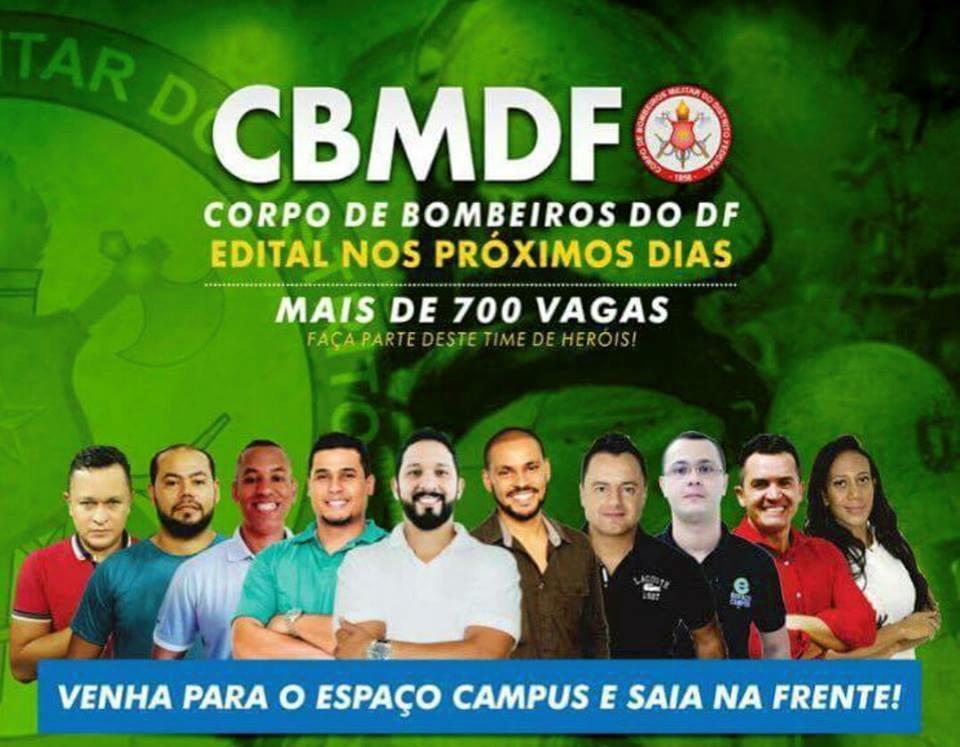 CBMDF