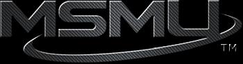 MSMU Logo