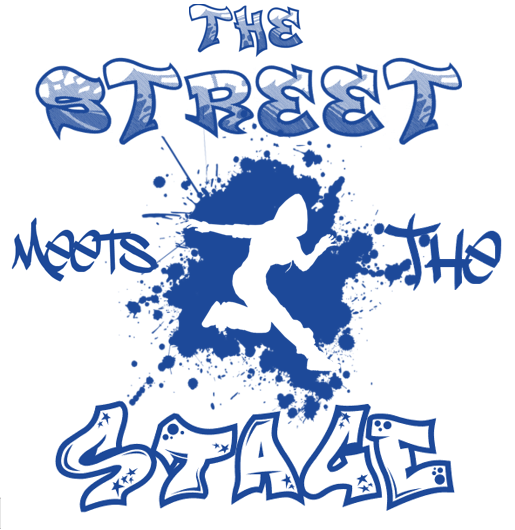 Street Meets The Stage