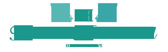 Heather Hildebrand logo