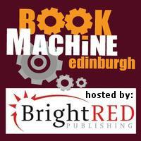 BookMachine Edinburgh (hosted by Bright Red Publishing)