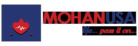 Mohan USA Logo