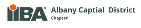 Albany IIBA Chapter Logo