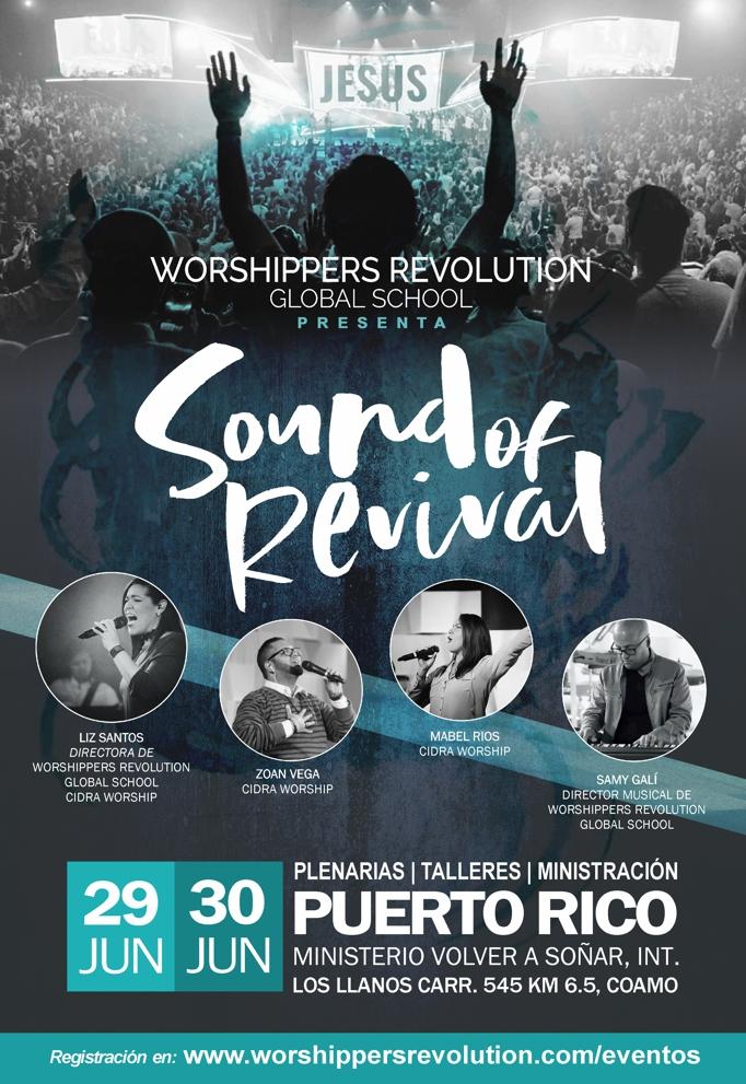 Worshippers Revolution Global School