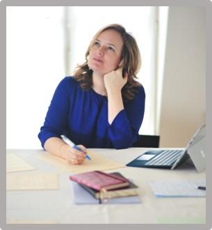 Atelier d'écriture spontanée - Aude Ceccarelli