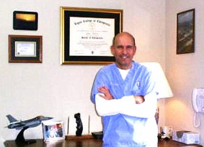 Dr Gary