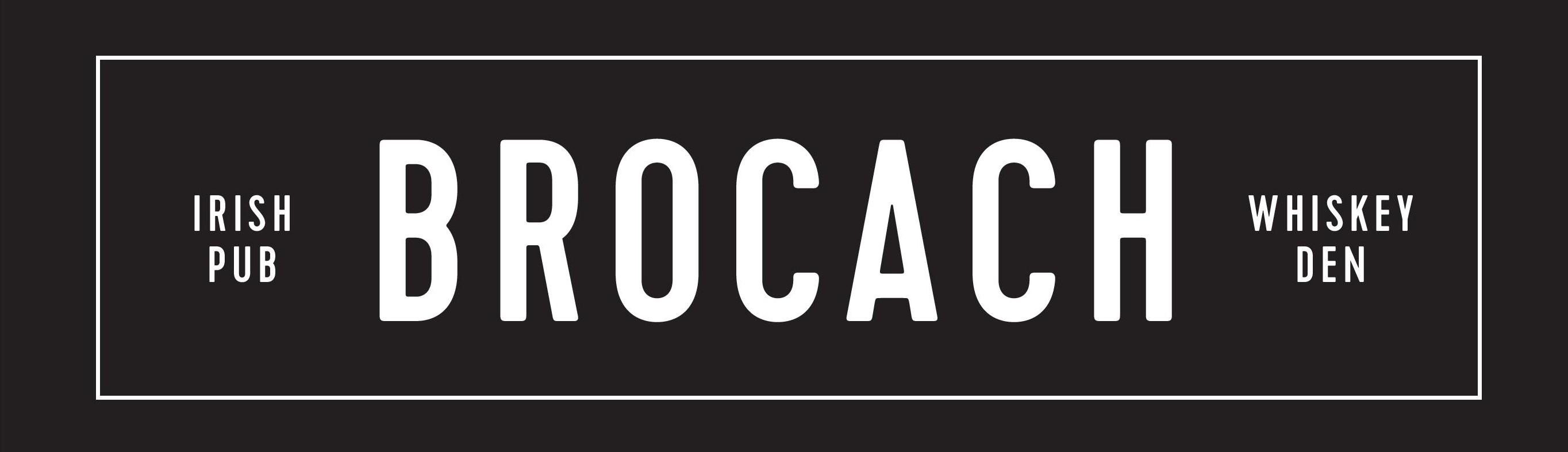 Brocach Logo