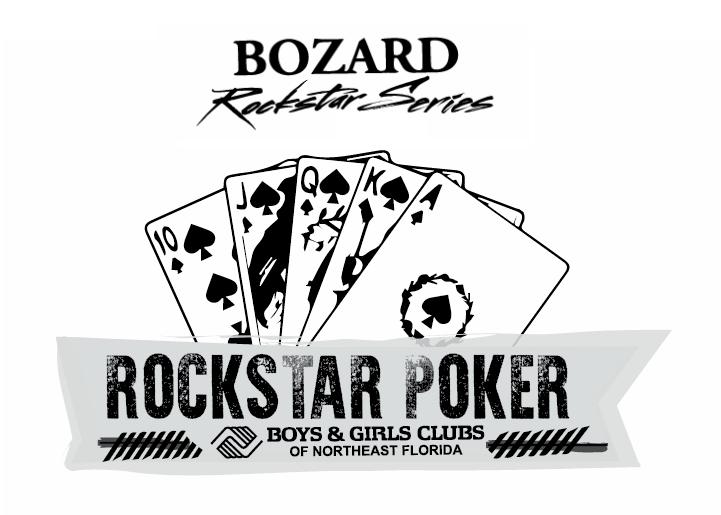 Rockstar Poker Tournament