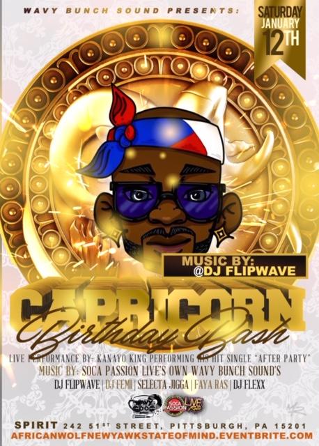 DJ FLIPWAVE