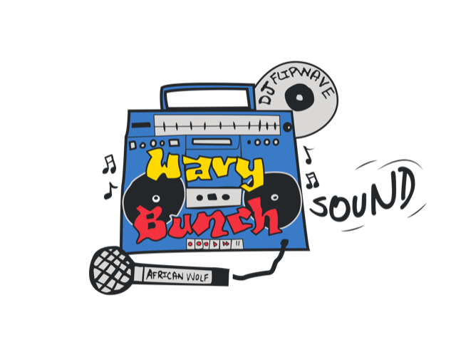 Wavy Bunch Sound Logo