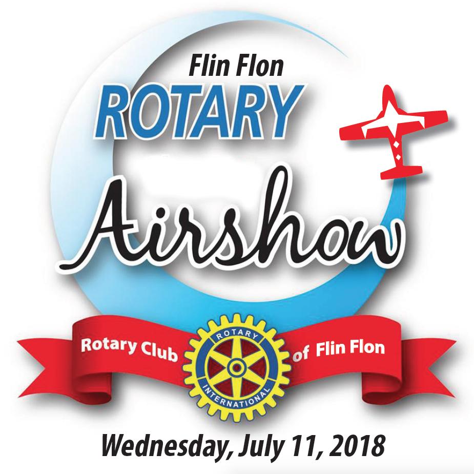 Flin Flon Rotary Air Show 2018