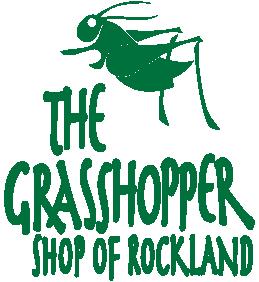Grasshopppper logo