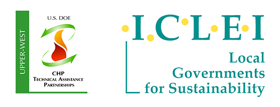 ICLEI and Upperwest