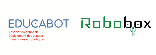 Educabot - robobox