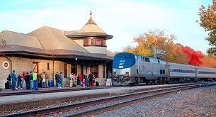 Kirkwood Station