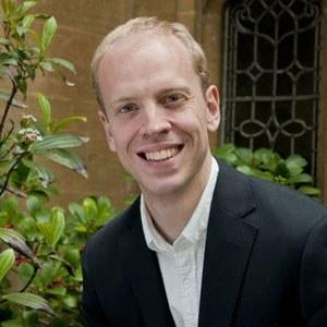 Professor Alex Betts