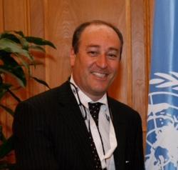 Machiel Salomons UNHCR