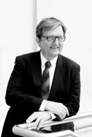 Roger Casale, New Europeans