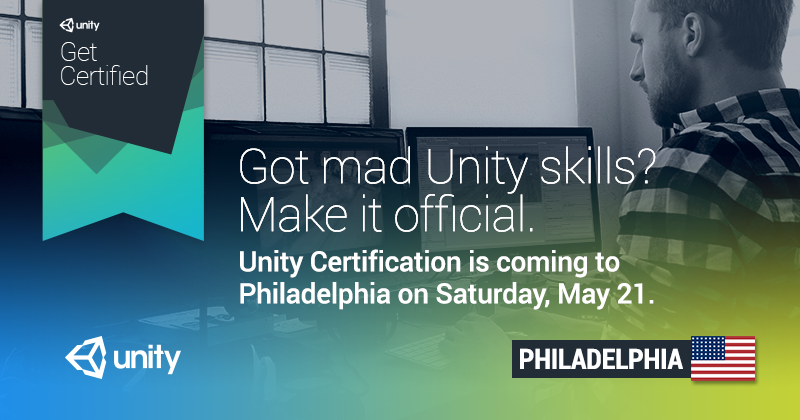 Philadelphia Unity Certification